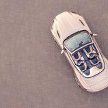 Aston Martin presenta el poderoso DB11 Volante 2018