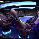 Toyota Fine-Confort Ride, otro concepto para Tokio