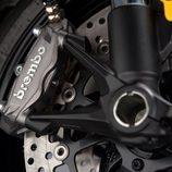 Novedosa Ducati Monster 821 2018