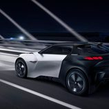 El Peugeot 208 2019 estrenará plataforma