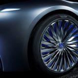 Novedoso Lexus LS+ Concept el futuro lenguaje de diseño