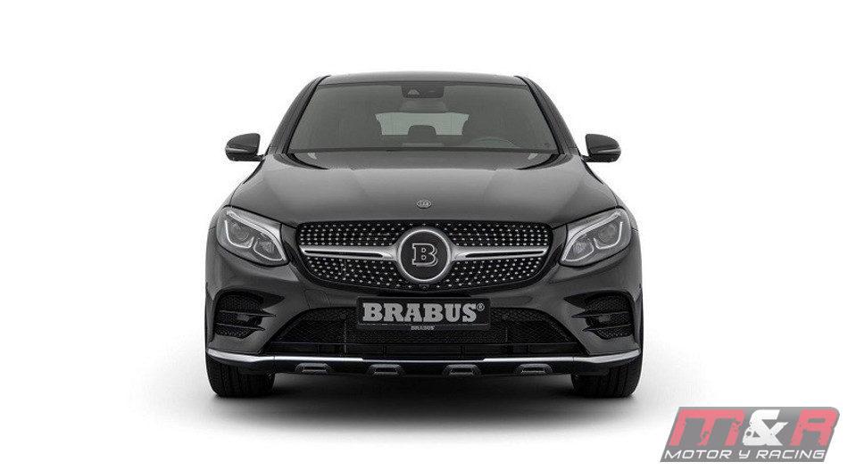 Te presentamos el Brabus B25.2