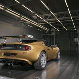 Llegó el Lotus Elise Cup 260 edición especial