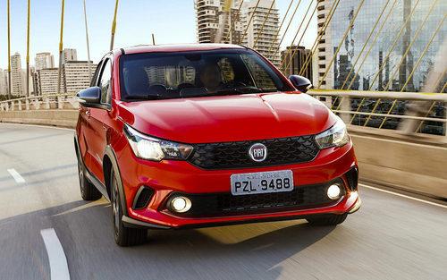 Fiat anunció el nuevo Cronos, sustituto del Argos