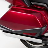 Honda nos presenta su nueva GL1800 Gold Wing 2018