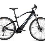 BMW presenta la bicicleta eléctrica Active Hybrid