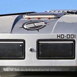 Earthromer XV-HD, la mejor caravana del mundo