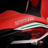 Nueva MV Agusta Dragster 800 RC 2018