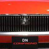 Daihatsu presentó el avanzado y retro DN Compagno