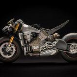 Descubre la nueva Ducati Panigale V4 2018