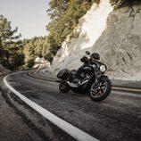 Harley-Davidson presentó su nueva Sport Glide 107
