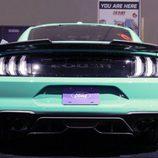 Presentado el Roush 729 Mustang