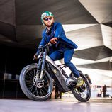 Ya está aquí la nueva Bultaco Albero