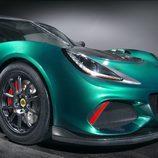 Nuevo Lotus Exige Cup 430, más rápido y agresivo