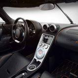 Koenigsegg rompe records de velocidad con el Agera RS