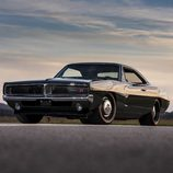 Conoce el Dodge Charger Defector by Ringbrothers