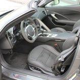 El Chevrolet Corvette Z06 de VOS