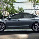 Volkswagen presenta el Virtus 2018