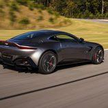 Desvelado el Aston Martin Vantage 2018
