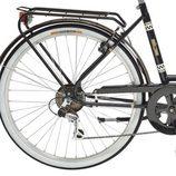 Peugeot anuncia la bicicleta elC01 eléctrica