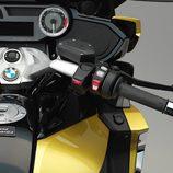 Nueva BMW K 1600 Grand América 2018