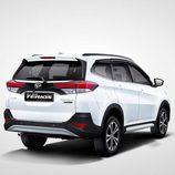 Daihatsu nos presenta el nuevo Terios 2018
