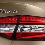 Skoda presentó el modelo Octavia para China