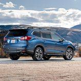 Conoce el nuevo Subaru Ascent 2019