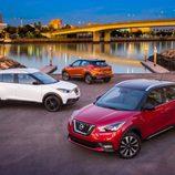 Ya está aquí el nuevo Nissan Kicks 2018