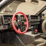 Ford RS200 Evolution a subasta