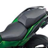 Nuevas Kawasaki Ninja H2 SX Y Ninja H2 SX SE 2018