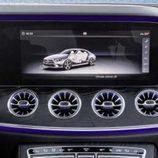 Mercedes-Benz presentó el nuevo CLS 2018