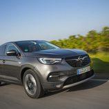 Opel renueva el Grandland X, con 177 caballos de potencia