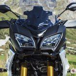 Nuevas Yamaha Tracer 900 y 900 GT 2018