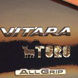 Suzuki Vitara 2017 edición especial 'Toro'