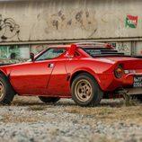En venta Lancia Stratos HF Stradale de 1974
