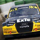 Audi A1 WRX de Robin Larsson