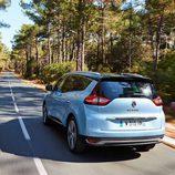 Renault Scénic estrena motor para 2018