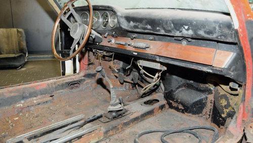 Así se restauró un Porsche 911 de primera generación