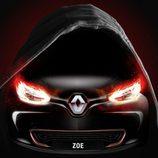 Renault presentó el Zoe, edición Star Wars