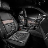 El Volkswagen Amarok preparado por Pickup Design