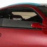 Será subastado el poderoso Nissan 300ZX