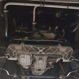 Ford Focus RS con poderoso motor de Escort a subasta