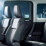 Mazda presenta su nueva Flair Wagon y Custom Style