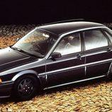 Conoce el antiguo Mitsubishi Galant by AMG