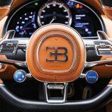 Este poderoso Bugatti Chiron 2018 saldrá a subasta