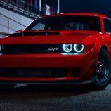 Dodge Challenger Demon, el más potente de la línea