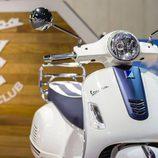 Piaggio presenta la Vespa Yacht Club edición especial