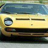 El Lamborghini Miura que dejó huella