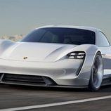 Más sobre el venidero Porsche Mission E